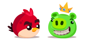 Angry Birds pack