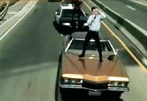 Freeway Fallguy Car Games