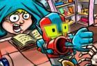 Toys Vs Nightmare