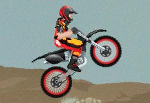 teagames motocross