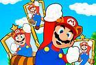 Mario Mirror Adventure