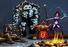 Heroes of Mangara: The Frost Crown