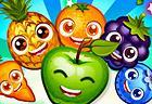 Imagen del Juego Fruits Link