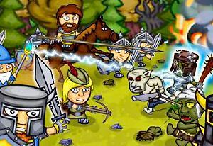 zombie crusade minijuegoscom