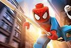 Lego Marvel: Ultimate Spider Man