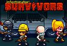 Infectonator Survivors