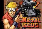 Metal Slug: Online