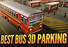 Best Bus 3D Parking