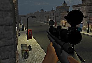 sniper assassin zombies in minigiochicom