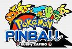 Pokemon Pinbal Ruby Sapphire