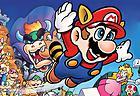 Super Mario Bros 3X