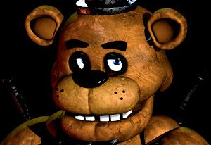 Five nights at freddy s minijuegos com
