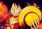 One Piece Fierce Fighting
