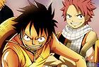 Fairy Tail vs One Piece v1.0