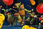 Teenage Mutant Ninja Turtles: Skewer in the Sewer