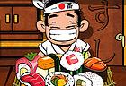 Sushi Match 3