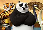 Kung Fu Panda: The Furious Fight