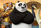 Kung Fu Panda: The Furious Fight
