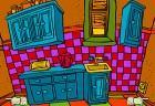 The Great Kitchen Escape