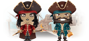 Pirate Pack