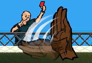 Slap the ref didier drogbaby s juega gratis online en for Slap juego de mesa