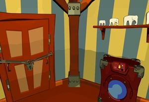 Escape The Room Minijuegos
