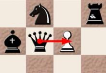 Chess Minefields