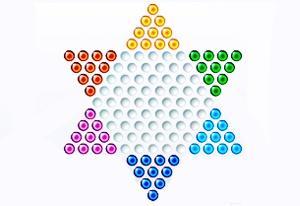 Chinese checkers on Miniplay.com