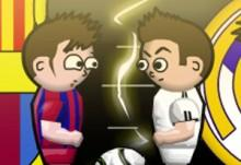Head Action Soccer: Clásico