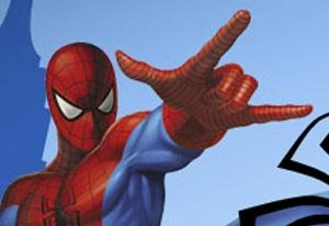 The Amazing Spiderman - Juega gratis online en Minijuegos
