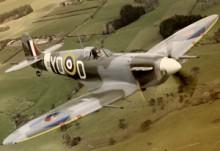 Spitfires: 1940