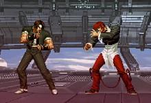 The King of Fighters Wing V1.4