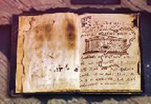 Necronomicon: Book of Dead Names