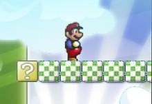 New Mario Bros 2