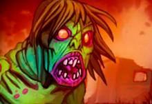 Tactics: Zombie