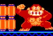 Donkey Kong II Online