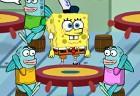 Sponge Bob Dinner
