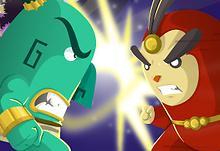OOni Battle: Protoversion