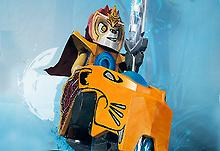 LEGO Legend of Chima Speedorz