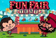 Fun Fair Text (Spanish Edition)