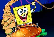 Bob Esponja: Spongebob you're Fired