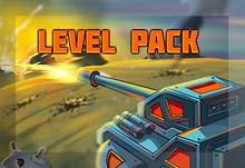 Modern Tanks: Level Pack