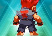 Street Fighter Creation 3