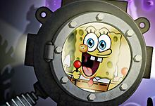Bob Esponja: The Goo from Goo Lagoon