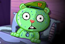 Happy Tree Friends: After Amok