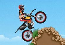 TG Motocross 4: X Games