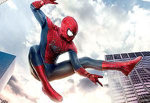 The Amazing Spider-Man 2: Endless Swing - Juega gratis ...