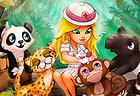 Cute Jungle Hospital