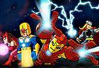 Super Hero Squad: Stones of Thanos