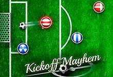 Kickoff Mayhem